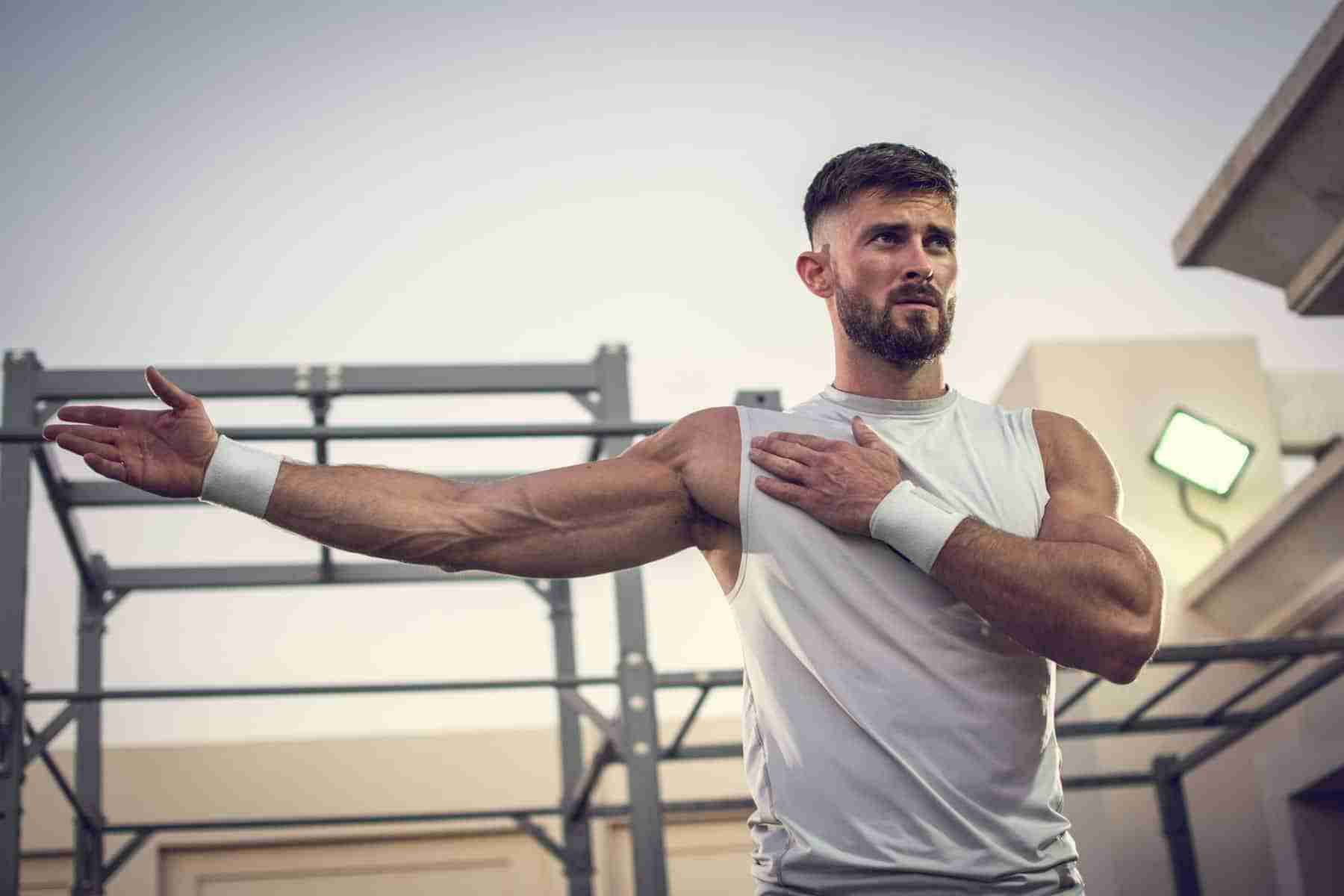 How to Determine the Cause of Anterior Shoulder Pain (2019)