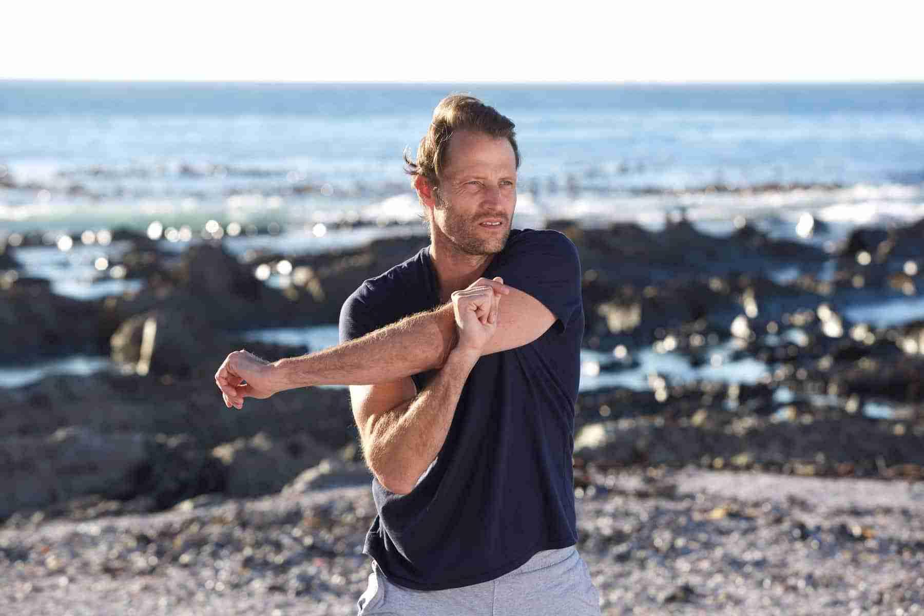 Reverse Shoulder Replacement Melbourne Arm Clinic